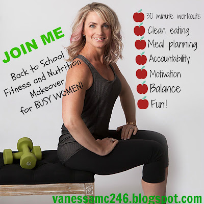 Secrets of busy women, finding balance, fitness, 21 Day Fix, Challenge Group, Accountability group, back to school, weightloss, shakeology
