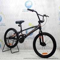 20 Inch United Jumper Race Alloy BMX Bike