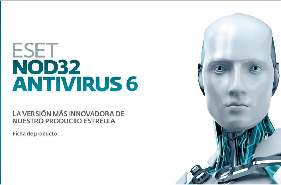 descargar nod32 64 bits full gratis