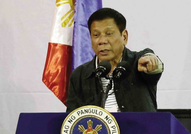 Duterte Warns Telecommunications Owners To Improve Service Or China Will Be Allowed To Compete With Them!