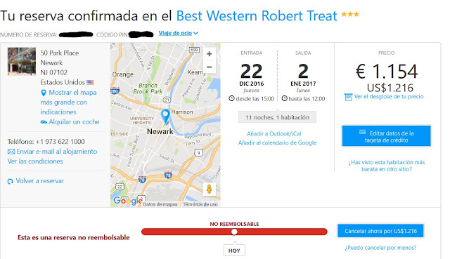 Best Western Robert Treat
