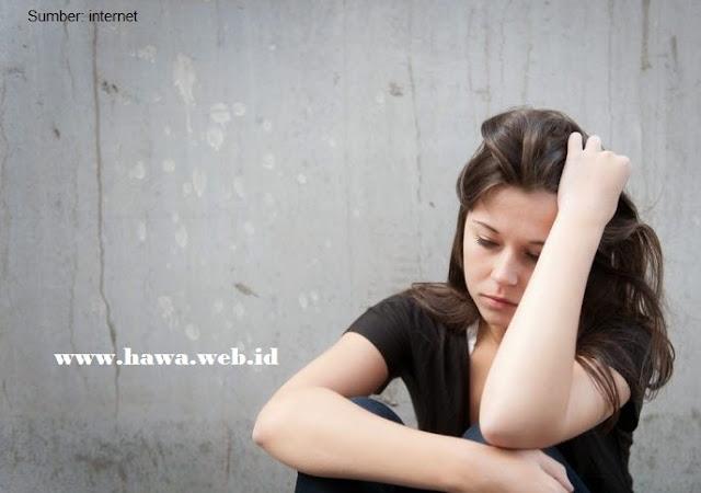 Tips 7 Cara Bangkit dari Pengkhianatan Suami