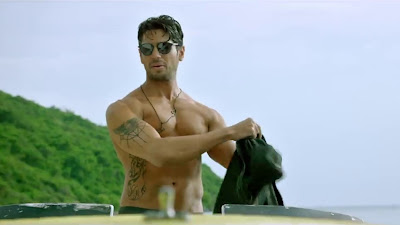 Sidharth Malhotra Bodybuilding HD Picture