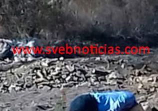 Ejecutan a hombre con el tiro de gracia en Valle de Santiago Guanajuato