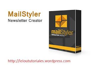 MailStyler Newsletter Creator Pro v1.4.0.1 + Crack [MEGA]