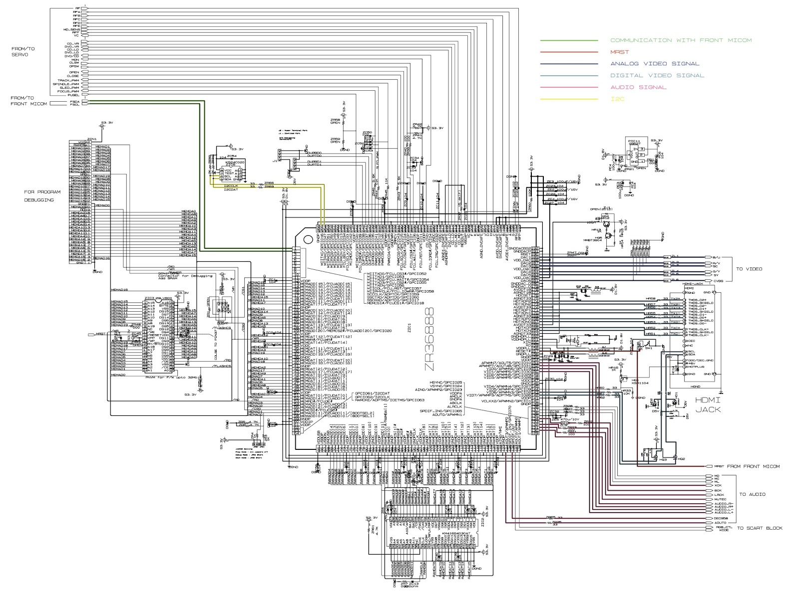 Modern Astec Power Supply Schematics Motif - Everything You Need to ...