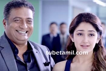 Vanamagan – Movie Scene | Jayam Ravi, Sayyeshaa | Harris Jayaraj | A. L. Vijay