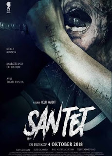 Download Film Santet (2018) Full Movie