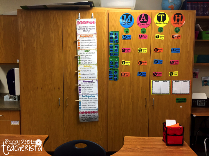 Elementary Teacher Looking For Back To School Ideas To Spiff Up Your Class Decor This