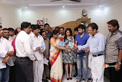 MP Kavitha Launches Jeelakarra Bellam Audio-thumbnail-4