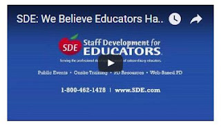 About SDE