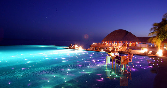 honeymoon packages for maldives