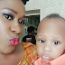 CELEBRITY KID: Actress Uche Jombo and Her Son Matthew!