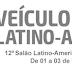 Salão Latino-Americano de Veículos Elétricos abre suas portas