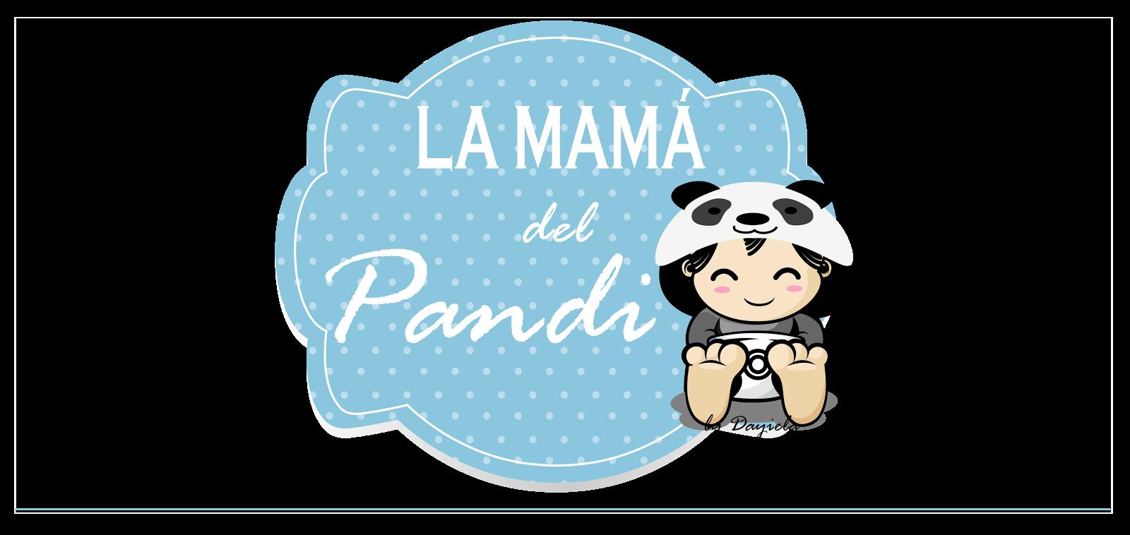 La Mamá del Pandi