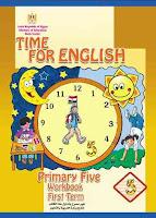 تحميل كتاب الورك بوك فى اللغة الانجليزية للصف الخامس الابتدائى الترم الاول