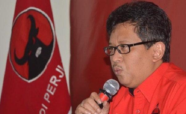 Ngaku Elektabilitas Tertinggi, PDIP Curiga Isu PKI untuk Pisahkan Jokowi dan Megawati
