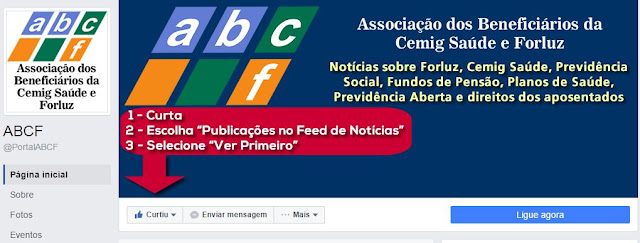 Facebook ABCF