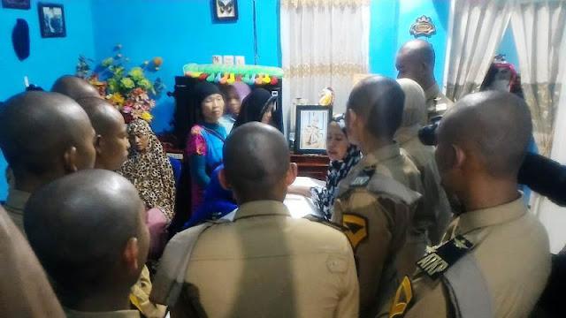 Tewas Dikeroyok Senior, Kampus Beri Kabar ke Orangtua Aldama Jatuh dari Kamar Mandi