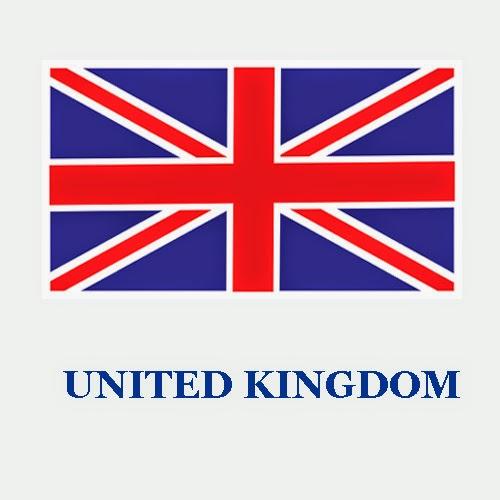 How to draw British flag using CorelDraw X6? ~ Infotech-Easy