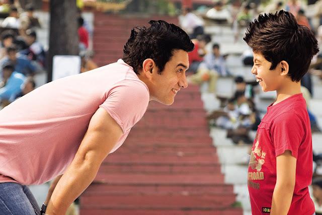 Taare Zameen Par Film India Terbaik Terbaru yang Wajib Anda Tonton
