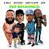 DJ Khaled - No Brainer (Feat. Justin Bieber, Chance The Rapper & Quavo)