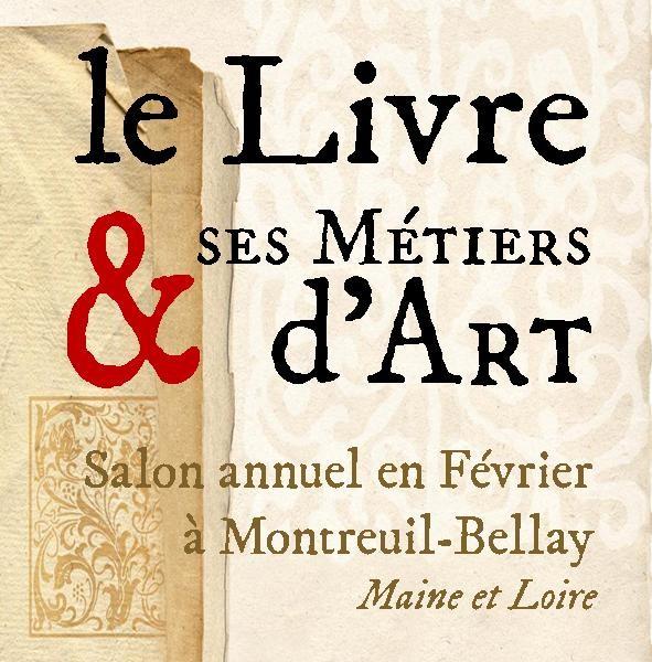 R i c h e l i e u 2 1 salon du livre d 39 art montreuil bellay for Montreuil salon du livre
