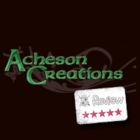 Frugal GM Review: Acheson Creations