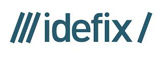 D&R, idefix'i Satın Aldı D&R, idefix'i Satın Aldı idefix logo