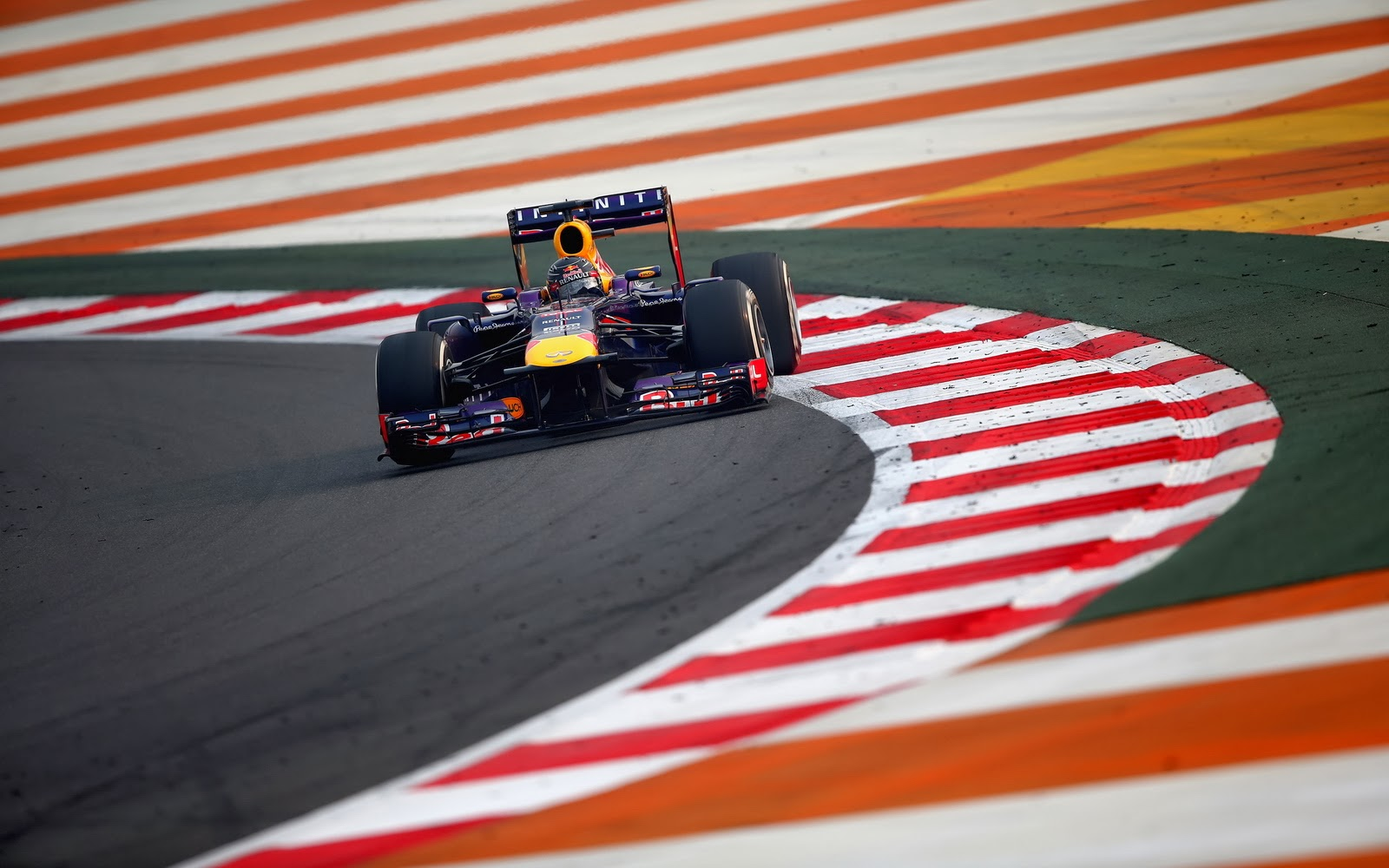 Indian GP expected to be a bigger success | Other News