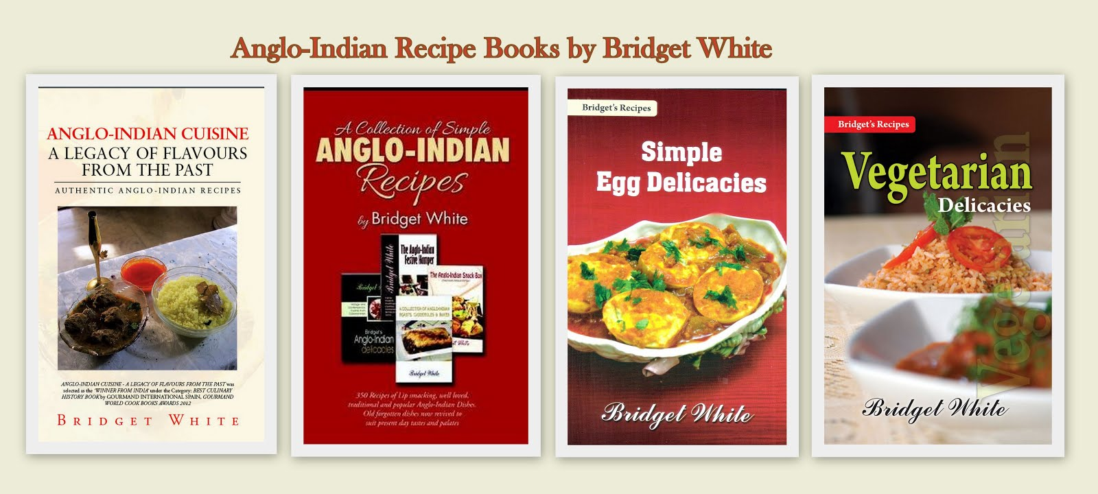 Indian Food Recipes Book