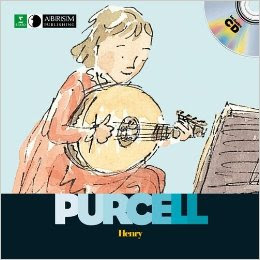 Henry Purcell: First Discovery - Music l LadyD Books