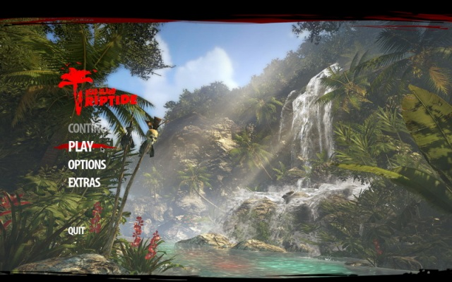 Dead Island Riptide Free Download PC Games