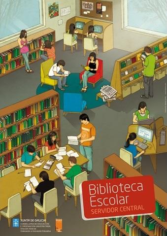 10 De Noviembre Día De La Biblioteca Escolar