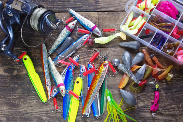 Concise Guide On Finding The Best Bass Lures