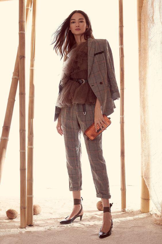 a243ee5c0 El ecléctico Brunello Cucinelli - High on Fashion