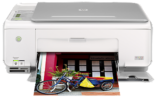 HP Photosmart C3140 Driver Download