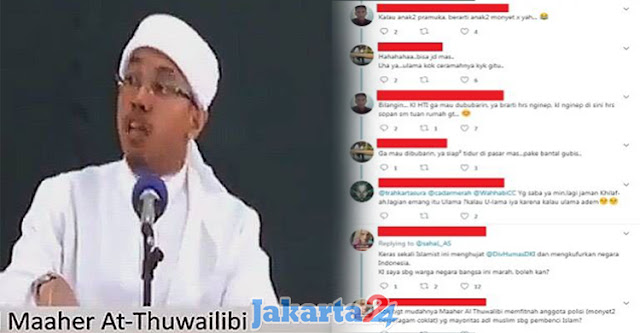 "Heboh...Video Ustad Panutan Jonru Ginting Mencaci Maki Pemerintah Jokowi Dengan Memyebutkan Negara Indonesia adalah Negara ""Thoghut"" Atau Sesat"