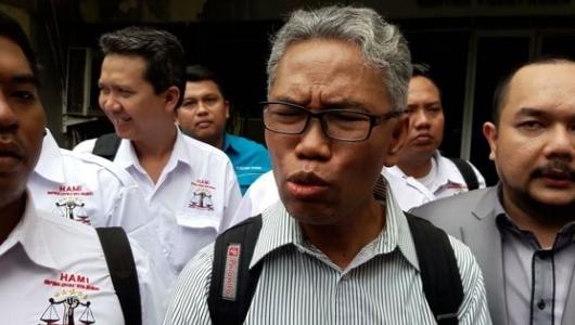 Dhani Dipenjara, Buni Yani Nyatakan Kemenangan Sudah Dekat
