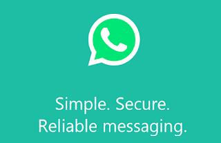 Fitur Whatsapp yang harus kita ketahui