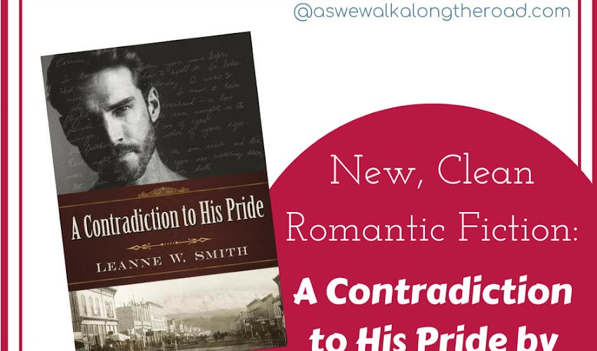 New Clean Romantic Fiction: A Contradiction to His Pride