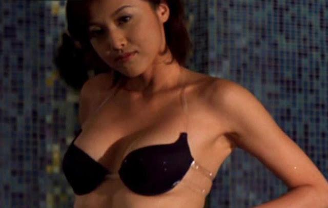 Hot girls Norika Fujiwara Miss Japan 1992 6