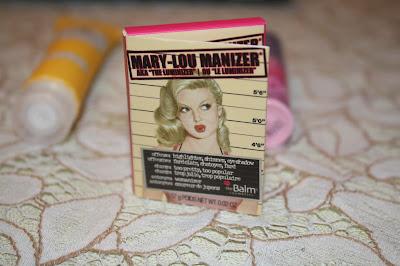 Mary Lou Manizer The Balm
