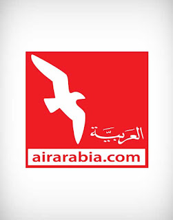 air arabia vector logo, air arabia logo, air arabia, air arabia logo vector, air arabia logo png, air arabia logo eps, air arabia logo ai