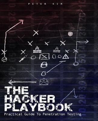 ebook Hacker playbook