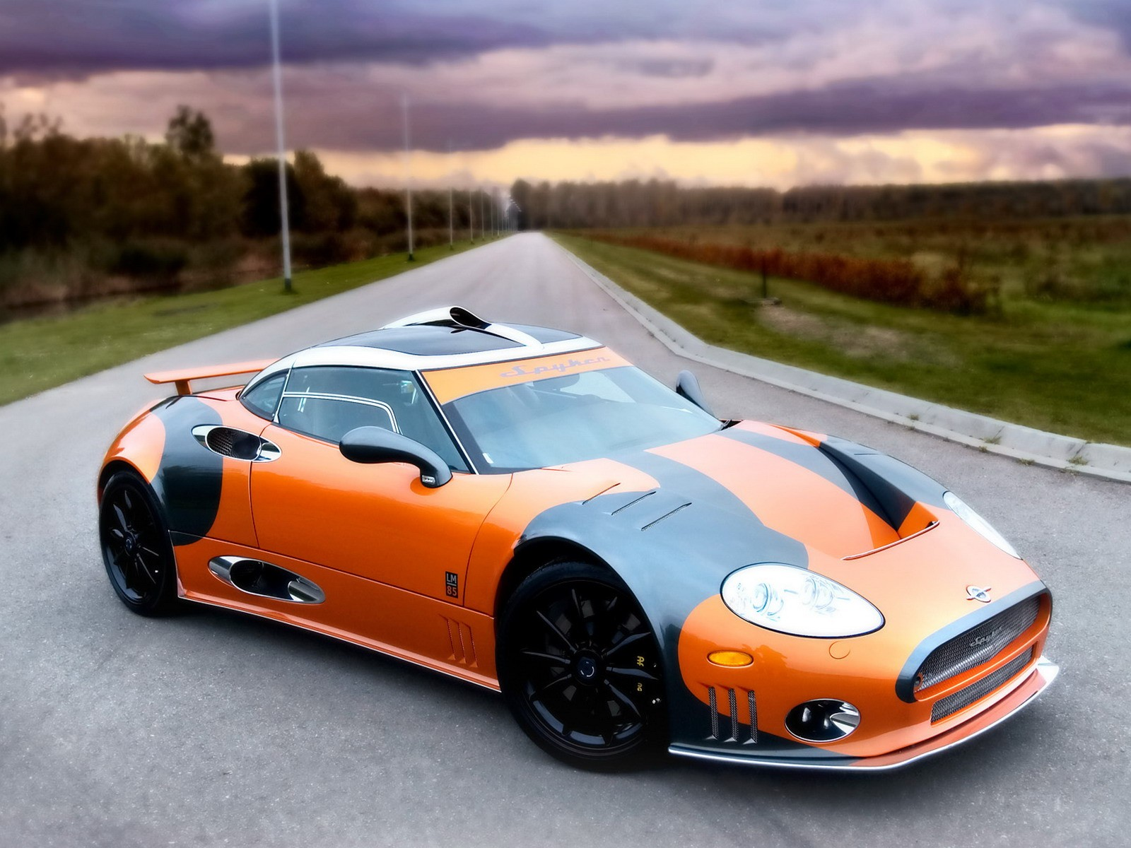 cool car picture 4