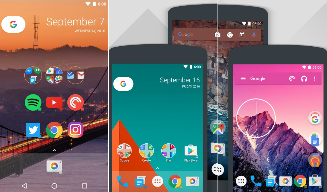 Action Launcher For Android Apk