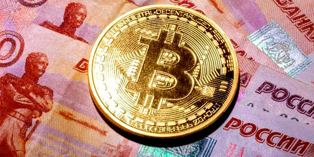 Russia's Crypto Currency Sector is Picking Up Steam
