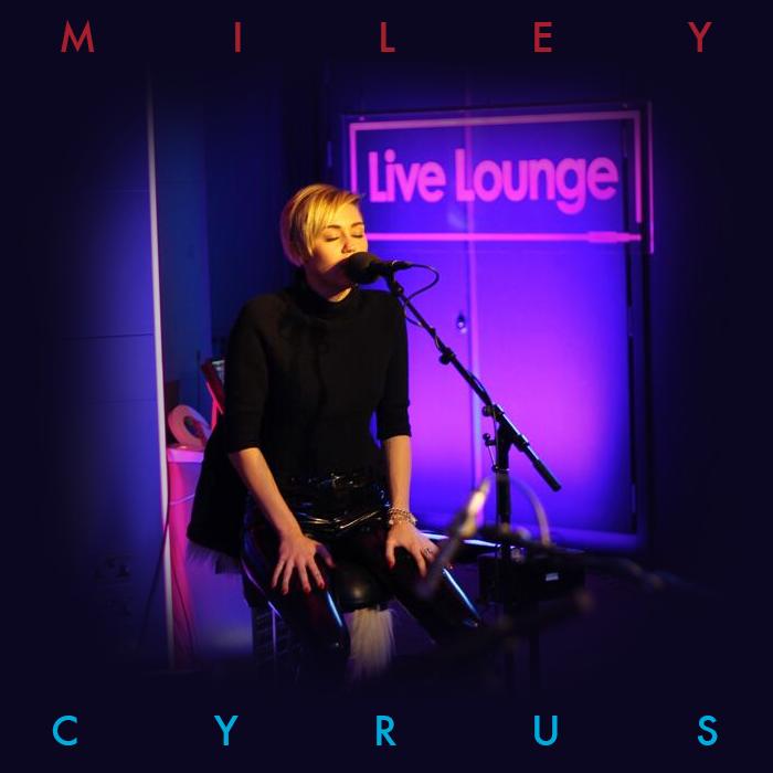 Miley Downloads: [PERFORMANCE/EP] BBC Radio Live Lounge