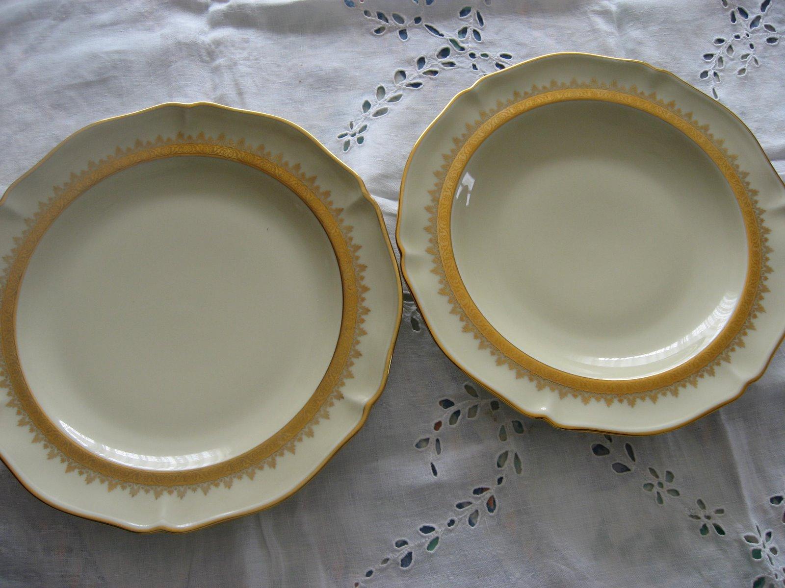 limoges r leclair vintage french porcelain ewer limoges nov 07 2015